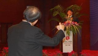 東誠(上海坦思計算機系統有限公司 副総経理)