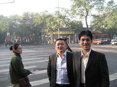 北京出張200610